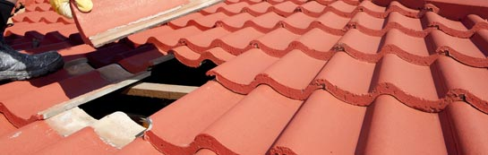 compare Norseman roof repair quotes