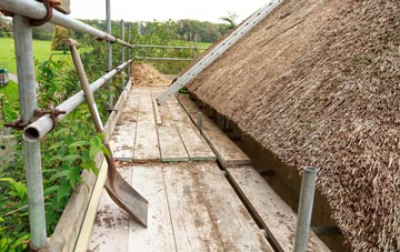 advantages of Norseman thatch roofing