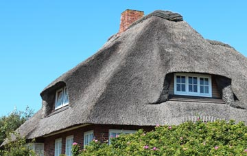 thatch roofing Norseman, Orkney Islands