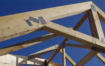 Norseman roof trusses for new builds and additions